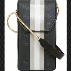 New India Hicks Graphicks Phone Case Graphite
